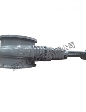 Z540Y-150LB  48寸美标闸阀