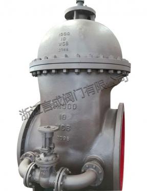 Z945Y-10C DN1000国标闸阀